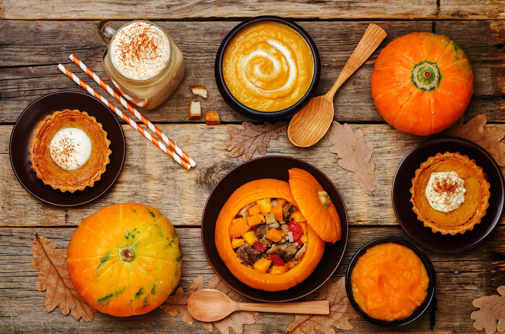 pumpkin, superfood, blog, shifts
