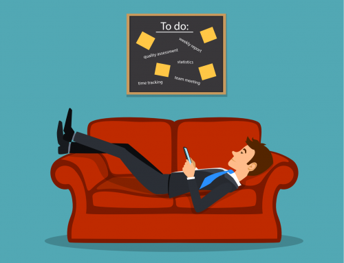 Are You Putting It Off? Procrastination is a significant problem for many shift workers