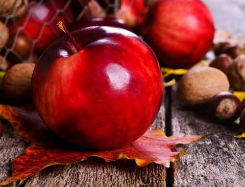 September Superfood of the Month – Apples