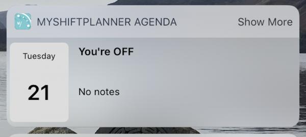 My Shift Planner Archives - MyShiftPlanner