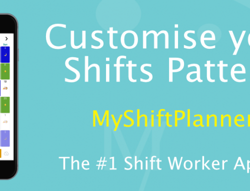 Liven up Your Shift Pattern with Customised Shifts
